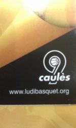 Club Bàsquet Nou Caulès